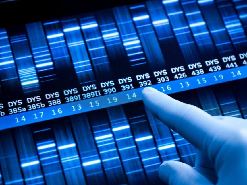 genetic research
