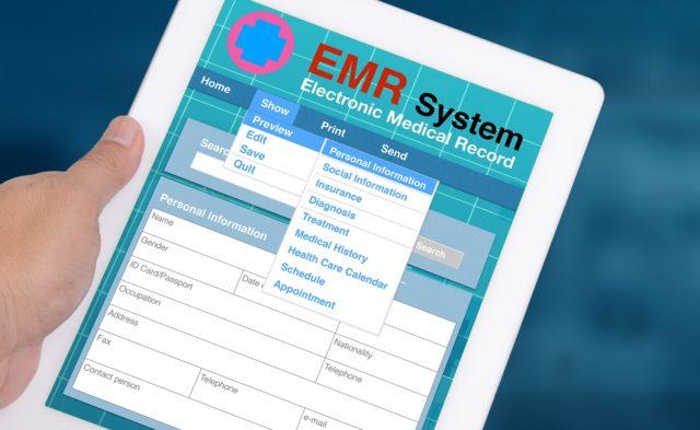 Medical Record System