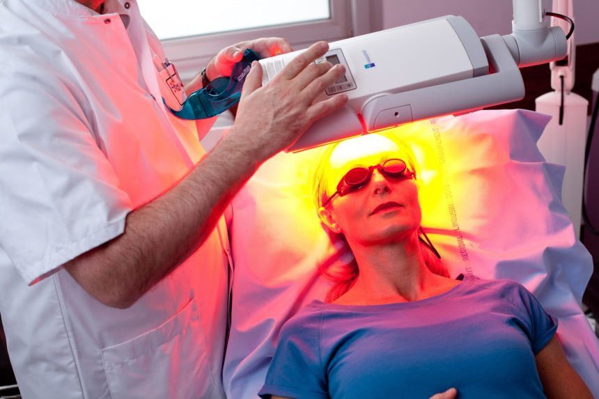 Topical Photodynamic Therapy