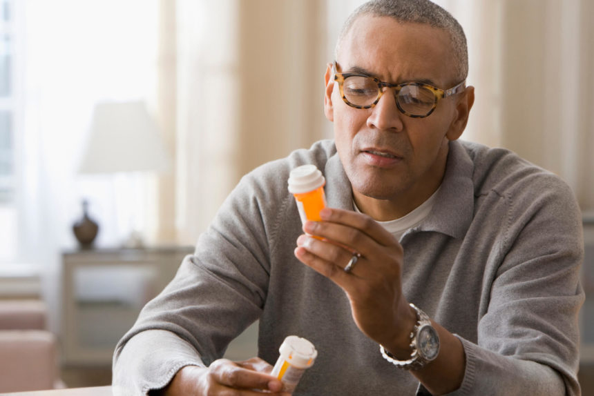 Drug adherence can be a challenge for both patients and clinicians.